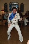 Jack Favor - eine super Elvis-Show